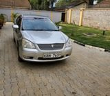Clean Toyota premio for sale call 0759981826