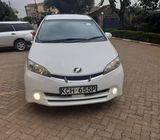Toyota Wish KCH 655P for sale if interested please contact josphat on 0727009641