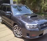 SUBARU FORESTER ON SALE 0700323209