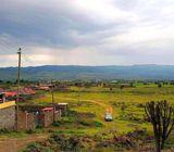 Pema Estate Plots For Sale, Nakuru