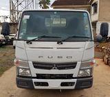 Mitsubishi Fuso 2012 2990 Cc Diesel Engine Duonic Transmission KCZ