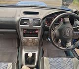 Subaru impreza KCB 486A for sale if interested please contact josphat on0799706511