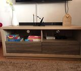 Tv Stand purchased from Furniture Elegance