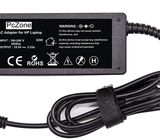 Laptop Charger for HP 65w 3.33a Blue Pin 1 Year Warranty (Power Cord Included)