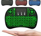 Touchpad Keyboard For PC Android TV Box E
