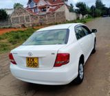 Clean Toyota Axio for Sale