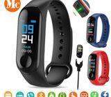 M3 M4 Smart Watch M4 Fitness Tracker