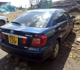 2005 Toyota Premio For Sale-0784275870
