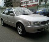 Toyota corolla 110 0723720046
