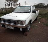 TOYOTA HILLUX ON SALE CALL 0103305966