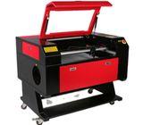 Medium  Laser Engraving Machine.