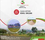 Plots for sale near Nakuru Town along Nakuru - Eldoret highway