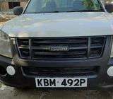 Isuzu dmax on sale 0751976554