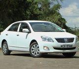 Toyota premio for hire 0751956554