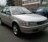 Toyota 110 on sale 0751956299