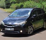 Toyota wish 0751956554
