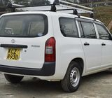 Toyota probox for quick sale lady owner