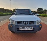 NISSAN hardbody on sale 0751956299