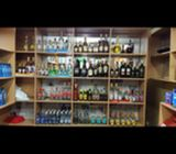 Wines and Spirit For Sale