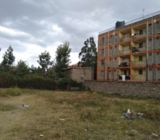 A commercial 1/4 acre in Ongata Rongai