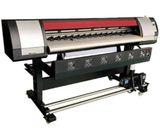 Xp600 Eco Solvent Printer, Vinyl Plotter, Banner Pvc Flexible Printing Machine, Auto Inkjet Large Fo