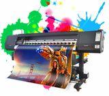 large format printer eco solvent dx5/xp600 printer