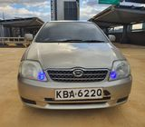 TOYOTA NZE ON SALE 0752303276