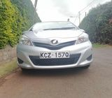 TOYOTA VITZ ON SALE 0751956299