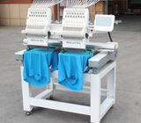 2 Head High Speed  Embroidery Machine for Sale