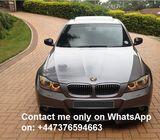 2009 BMW 323i 2.5L M