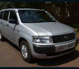 TOYOTA PROBOX on SALE 0751956554