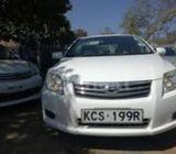 clean fleet car hire & rentals