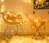 Certificated Indoor Fairy Lights