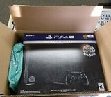 Home delivery PS4 Pro 1 TB Video Game
