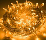 QUALITY ASSURANCE MULTICOLOR FAIRY LIGHTS: