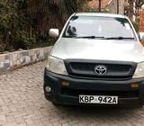 TOYOTA HILUX FOR SALE.
