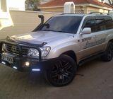 Land Cruiser-VX on sale: 0759132999