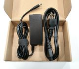 45W 19.5V 2.31A 4.5*3.0mm AC Charger Power Cord for Dell Laptop Adapte