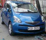 2008 Toyota Ractis  for sale-0746883237