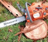 Husqvarna 272 XP Professional Chain Saw
