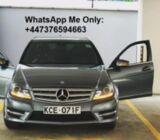 2012 Mercedes Benz C220