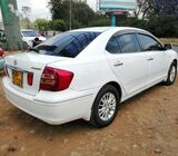 TOYOTA PREMIO FOR QUICK SALE  0725630893