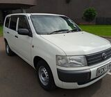 toyota probox on sale 0752303276