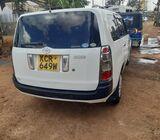 Toyota broox for sale call 0722640680 mutinda