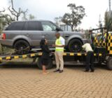 Breakdown, Towing and recovery services
