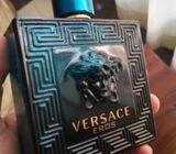 Selling a bottle of Versace Eros Men's Cologne, 100ML