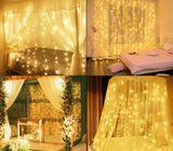 Fairy Christmas Decoration waterproof IP65 LED window/Wall Light