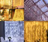 Christmas Decoration waterproof IP65 lights
