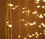 Decor lights with 8 Modes with Memory Function: combination, in waves, sequential, slogs, chasing/fl