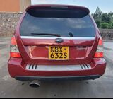 Subaru forester SG5 KBX 632S for sale if interested call George 0780686748
